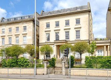 Thumbnail 2 bed flat to rent in Alexandra House, Kings Road, Reading