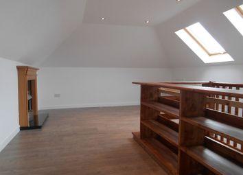 Thumbnail 3 bed flat to rent in Cupar Road, Guardbridge, Fife
