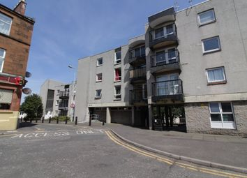 Thumbnail 2 bed flat for sale in Blackfriars Walk, Ayr