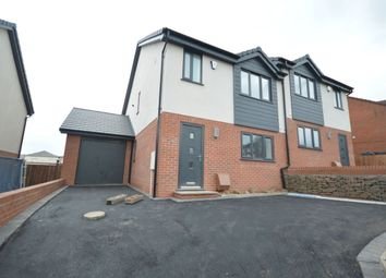 Thumbnail 3 bed semi-detached house for sale in Doulton Road, Rowley Regis