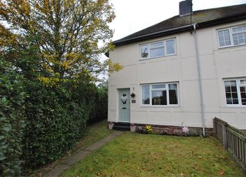 Thumbnail 2 bed semi-detached house for sale in Witham Road, Black Notley, Braintree, Essex
