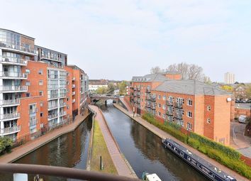 3 bed flat for sale in Sheepcote Street, Edgbaston, Birmingham B16
