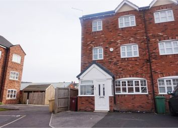 Thumbnail 5 bed town house for sale in Hudson Close, Bolton