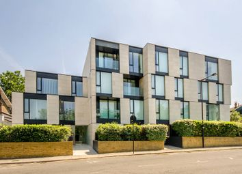 Thumbnail 2 bedroom flat to rent in Oval Road, Camden