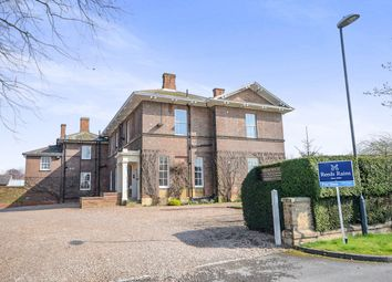Thumbnail 2 bed flat for sale in Dower House Dower Chase, Escrick, York