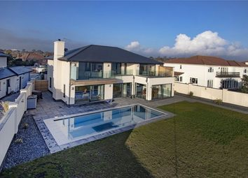 1 Hartfield Place, Bexhill-On-Sea, East Sussex TN39. 5 bed detached house for sale