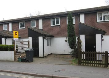 Thumbnail 2 bed terraced house for sale in Strawberry Terrace, Longford Lane, Kingsteignton, Newton Abbot