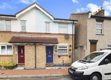 Photo of William Street, Carshalton SM5