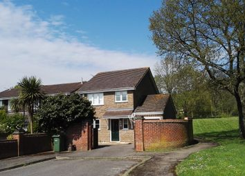 3 bed detached house for sale in Otter Close, Bishopstoke, Eastleigh SO50