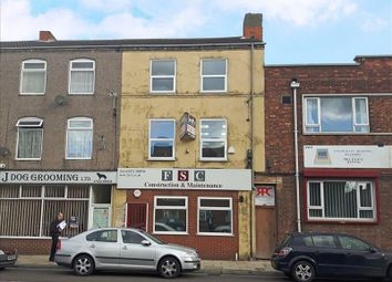 Thumbnail Office for sale in 221 Cleethorpe Road, Grimsby