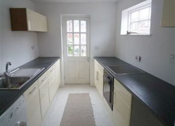 Thumbnail 2 bed property to rent in Moor Street, Netherfield, Nottingham
