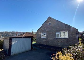 Thumbnail 2 bed bungalow for sale in Ingrow Lane, Keighley, West Yorkshire
