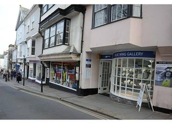 Thumbnail Retail premises to let in 54 Fore Street, Totnes, Devon