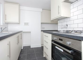 Thumbnail 1 bedroom flat to rent in Comyn Road, London