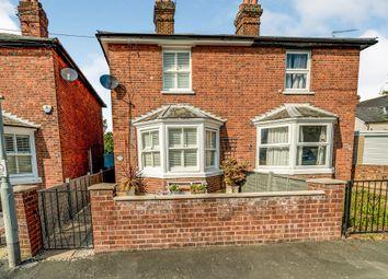 Penyston Road, Maidenhead SL6. 3 bed semi-detached house