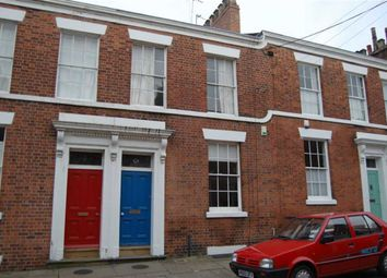 Thumbnail 3 bed terraced house to rent in Regent Street, Preston