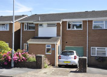 Thumbnail Semi-detached house for sale in Parkers Cross Lane, Pinhoe, Exeter