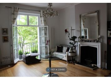 Thumbnail 1 bed flat to rent in Westbourne Terrace Road, London