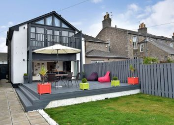 Thumbnail 3 bed semi-detached house to rent in Duthie Terrace, Aberdeen