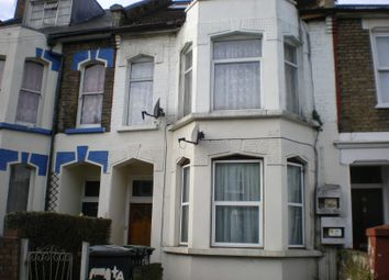 Thumbnail 1 bed flat for sale in Bruce Castle Road, London