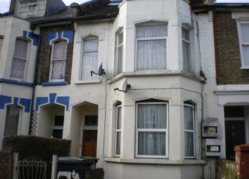 Thumbnail 1 bedroom flat for sale in Bruce Castle Road, London