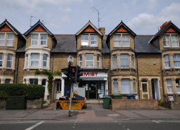 Thumbnail 3 bed flat to rent in Botley Road, Oxford