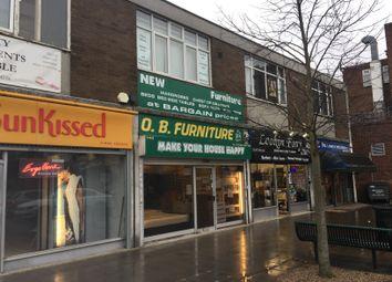 Thumbnail Retail premises to let in High Street, West Drayton