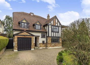 Newmans Way, Hadley Wood, Hertfordshire EN4. 6 bed property for sale