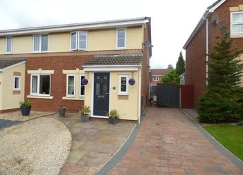 Thumbnail 3 bed semi-detached house for sale in Valley Drive, Carlisle, Cumbria