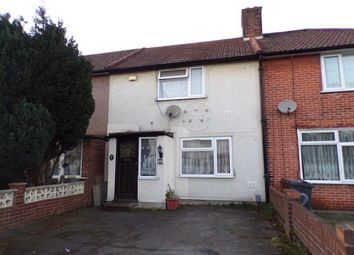 Thumbnail 3 bed property for sale in Dagenham, Essex, .