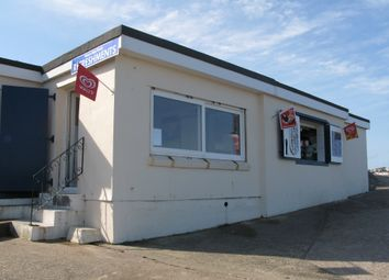 Thumbnail Restaurant/cafe for sale in Shoalstone Pool, Brixham