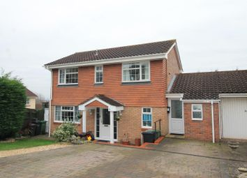 Thumbnail 4 bed detached house for sale in Stratford Road, Hereford