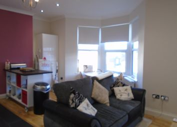 Thumbnail 1 bed flat to rent in Wightman Road, Haringay