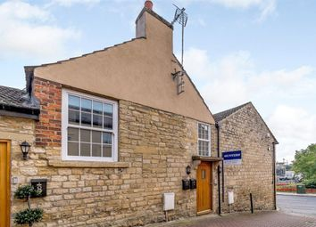 Thumbnail 2 bed flat for sale in Cliffe Terrace, Wetherby