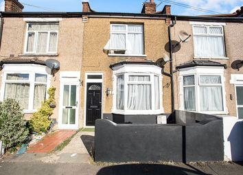 Thumbnail 4 bed terraced house for sale in Whippendell Road, Watford