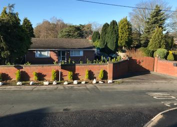 Thumbnail 3 bed bungalow for sale in Heathwood Road, Whitchurch