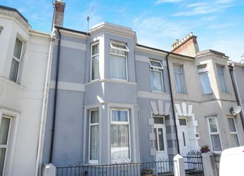 1 bed flat for sale in Elliott Road, Prince Rock, Plymouth PL4