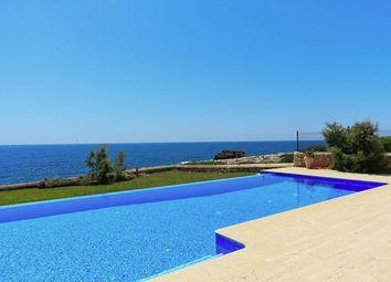 Thumbnail 5 bed villa for sale in Spain, Mallorca, Felanitx, Porto Colom