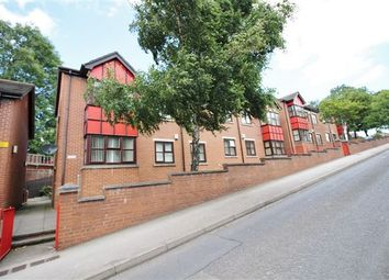 Thumbnail 2 bed flat for sale in Richmond Road, Handsworth, Sheffield