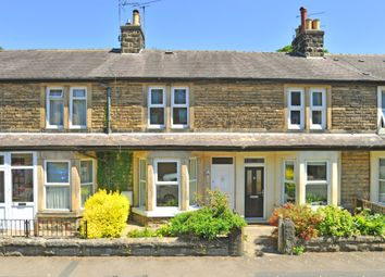 Thumbnail 2 bedroom terraced house to rent in Providence Terrace, Harrogate