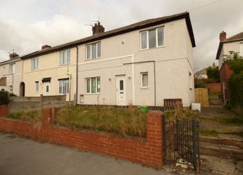 Thumbnail 3 bed semi-detached house for sale in Brunswick Street, Thurnscoe, Rotherham