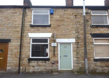 Thumbnail 2 bedroom cottage for sale in Tomlin Square, Tonge Fold, Bolton, Greater Manchester