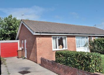 Thumbnail 2 bed bungalow for sale in Ballaradcliffe, Andreas, Isle Of Man