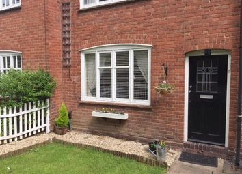 Thumbnail 2 bed terraced house to rent in Moor Pool Avenue, Harborne, Birmingham