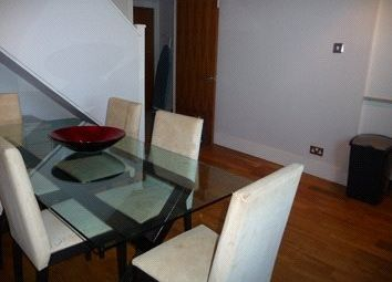 Thumbnail 2 bed maisonette to rent in Agar Grove, Camden, London
