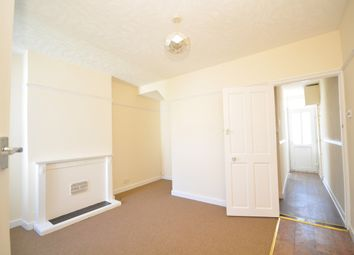 Thumbnail 2 bedroom terraced house to rent in Purbrook Road, Portsmouth