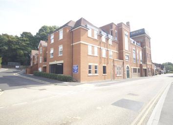 Thumbnail 2 bedroom flat for sale in London Road, Horndean, Waterlooville