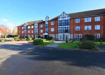 Thumbnail 2 bed flat for sale in Ashdown Court, Cromer