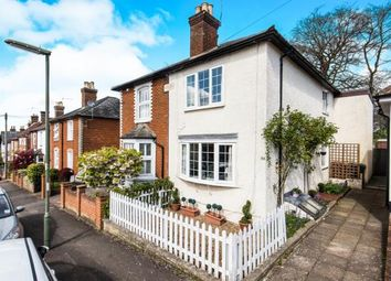 Thumbnail 3 bed semi-detached house for sale in Merrow, Guildford, Surrey