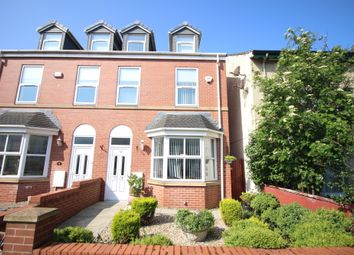 Thumbnail 3 bed end terrace house for sale in High Street, Blackpool, Lancashire